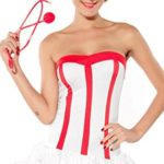 IF-FEEL-Womens-Sexy-Nurse-Uniforme-Cosplay-Costume-Set-For-Halloween-0