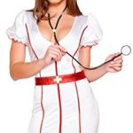 IF-FEEL-Womens-Sexy-Nurse-Uniforme-Cosplay-Costume-Set-For-Halloween-0-4