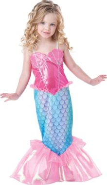 InCharacter-Baby-Girls-Mermaid-Costume-0