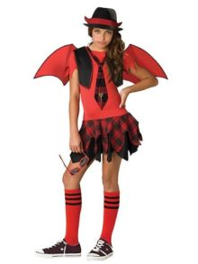 InCharacter-Costumes-Tweens-Delinquent-Devil-0