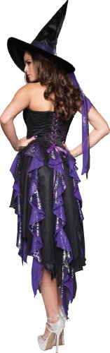 InCharacter-Costumes-Womens-Bewitching-Beauty-Witch-Costume-0-0