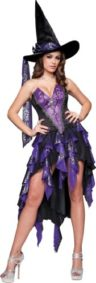 InCharacter-Costumes-Womens-Bewitching-Beauty-Witch-Costume-0