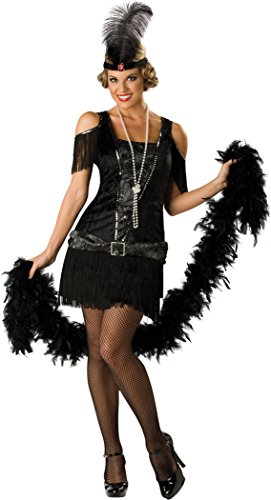 InCharacter Costumes Women's Fabulous Flapper Costume