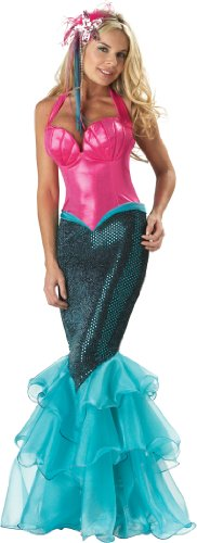 InCharacter-Costumes-Womens-Mermaid-Costume-0