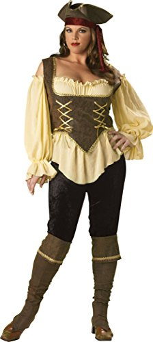 InCharacter-Womens-Rustic-Pirate-Lady-Costume-0