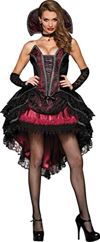Incharacter-Womens-VampireS-Vixen-Theme-Party-Fancy-Halloween-Costume-0
