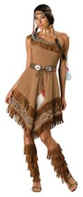 Indian-Maiden-Adult-Costume-Small-0
