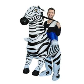 Inflatable-Ride-Me-Carry-on-Animal-Adult-Halloween-Party-Blow-Up-Inflatable-Suit-0