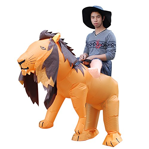 Inflatable-Ride-Me-Carry-on-Animal-Adult-Halloween-Party-Blow-Up-Inflatable-Suit-0-4
