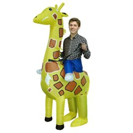 Inflatable-Ride-Me-Carry-on-Animal-Adult-Halloween-Party-Blow-Up-Inflatable-Suit-0-5