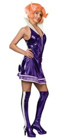 Jane-Jetson-Costume-Small-Dress-Size-0