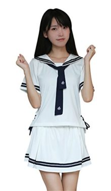 Japanese-School-Uniform-Adult-Women-Halloween-Sailor-Cosplay-Costume-Outfit-Student-Use-0