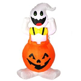 Joiedomi-Halloween-Blow-Up-Inflatable-Ghost-in-Pumpkin-Skirt-for-Halloween-Outdoor-Yard-Decoration-45-ft-Tall-0-0