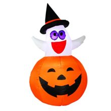 Joiedomi-Halloween-Inflatable-Blow-Up-Ghost-in-Pumpkin-for-Halloween-Outdoor-Yard-Decoration-45-ft-0