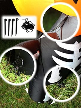 Joiedomi-Halloween-Inflatable-Blow-Up-Pumpkin-Skeleton-with-a-Witch-Hat-for-Halloween-Outdoor-Decoration-5-ft-Tall-0-3