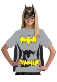 Justice-League-Childs-Batgirl-100-Cotton-T-Shirt-0