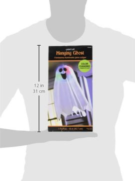 LED-Light-Up-Friendly-Ghost-Halloween-Trick-or-Treat-Party-Hanging-Decoration-Fabric-18-x-6-0-2