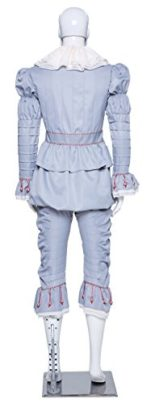 LIME-FLARE-Adult-Kids-Halloween-Clown-Cosplay-Costume-Party-Outfit-0-0