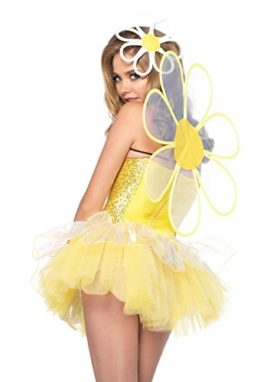 Leg-Avenue-Costumes-4PcDaisy-Doll-Includes-Corset-Tutu-Wings-Headpiece-with-Led-0-0