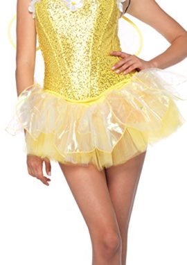 Leg-Avenue-Costumes-4PcDaisy-Doll-Includes-Corset-Tutu-Wings-Headpiece-with-Led-0-2