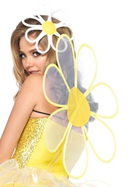 Leg-Avenue-Costumes-4PcDaisy-Doll-Includes-Corset-Tutu-Wings-Headpiece-with-Led-0-3