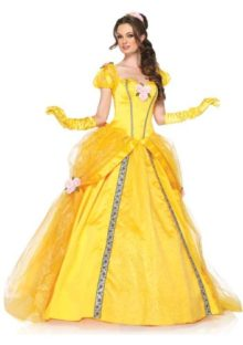 Beauty and the Beast Costumes for Women