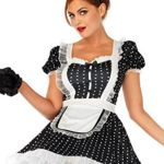 Leg-Avenue-Womens-2-Pc-Sexy-French-Maid-Costume-0