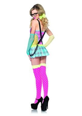 Leg-Avenue-Womens-2-Piece-Day-Glow-School-Girl-0-0