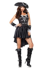 Leg-Avenue-Womens-3-Piece-Captain-Black-Heart-0