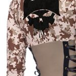 Leg-Avenue-Womens-Battlefield-Babe-Costume-0-3