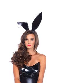 Leg-Avenue-Womens-Bendable-Bunny-Ears-0