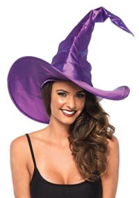 Leg-Avenue-Womens-Large-Ruched-Witch-Hat-0