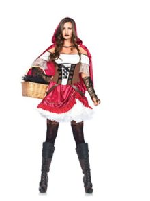Leg-Avenue-Womens-Rebel-Riding-Hood-0