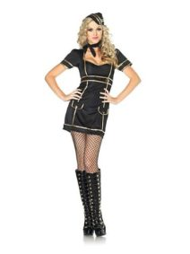 Leg-Avenue-Womens-Sultry-Stewardess-Costume-0