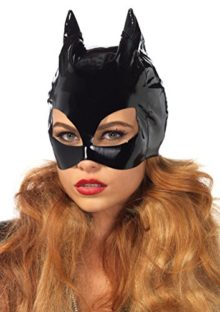 Leg-Avenue-Womens-Vinyl-Cat-Woman-Mask-0