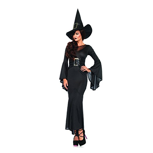 Leg Avenue Women's Wickedly Sexy Witch