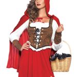 Leg-Avenue-Womens-Woodland-Red-Riding-Hood-Costume-Red-Small-0