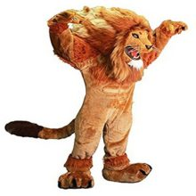 Lion-Mascot-Costume-Real-Picture-Langteng-Cartoon-0