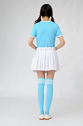 Losorn-Women-Girls-Musical-Uniform-Glee-Club-Fancy-Dress-Cheerleader-Outfit-0-0