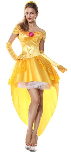 Lusiya-Womens-Storybook-Fantasy-Halloween-Princess-Party-Costume-Dress-Set-0-2