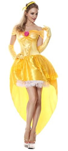 Lusiya-Womens-Storybook-Fantasy-Halloween-Princess-Party-Costume-Dress-Set-0