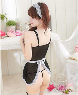 MEshop-Japanese-Maid-Costume-Sexy-Maid-Lingerie-Apron-Halloween-Costume-for-Women-0-1