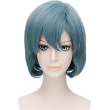 MSHUI-Sailor-Moon-Ami-Mizuno-Anime-Cosplay-Wig-Short-Blue-Hair-0