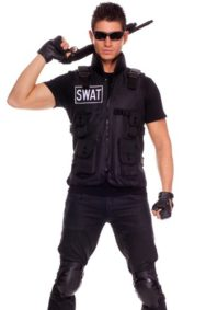 Police Costumes for Men