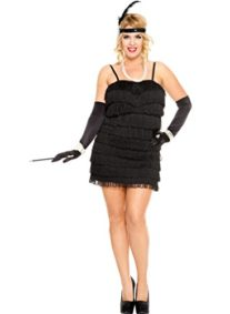MUSIC-LEGS-Womens-Plus-Size-1920s-Flapper-Plus-Size-0