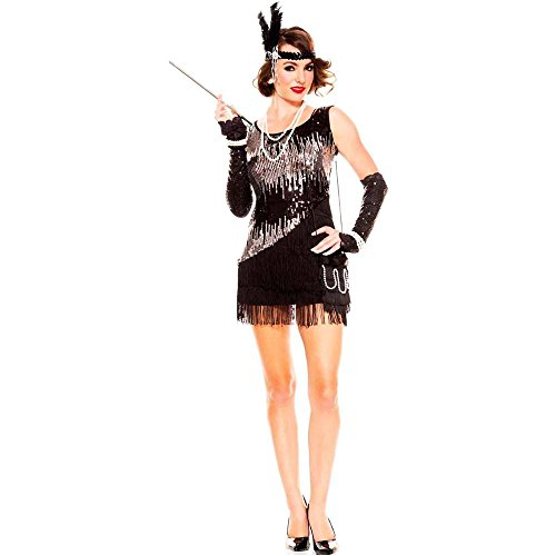 MUSIC-LEGS-Womens-Plus-Size-Fearless-Flapper-Plus-Size-0