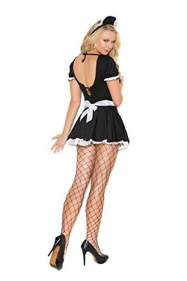 Maid-To-Please-Costume-Sexy-Maid-Halloween-Costume-0-0