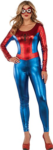 Marvel-Universe-Superhero-Style-Deluxe-Spider-Girl-Catsuit-Costume-0