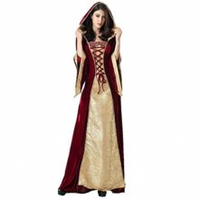 Medieval-Dress-Robe-Women-Renaissance-Dress-Queen-Costume-Velvet-Court-Maid-Vintage-Gown-Vampire-Halloween-Costume-0