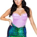 Melonhopper-Womens-Sea-Queen-Mermaid-Costume-0-0